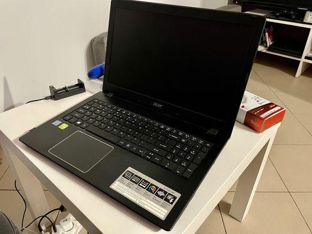Acer Aspire E15 Intel Core i5, NVIDIA
