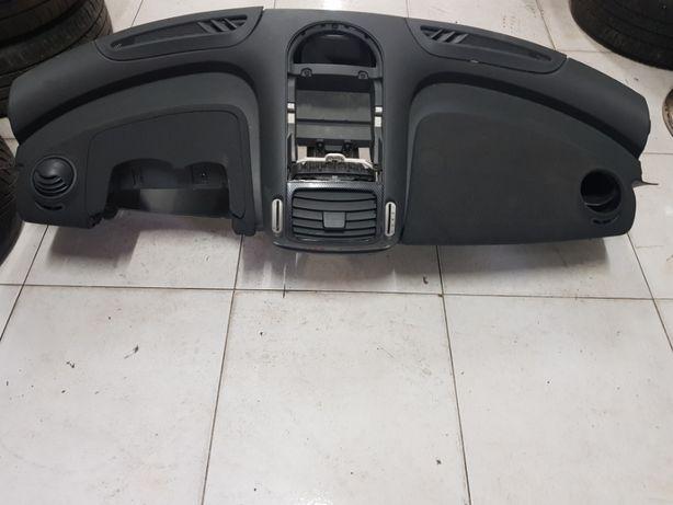Tablier tampa e porta luvas smart roadster