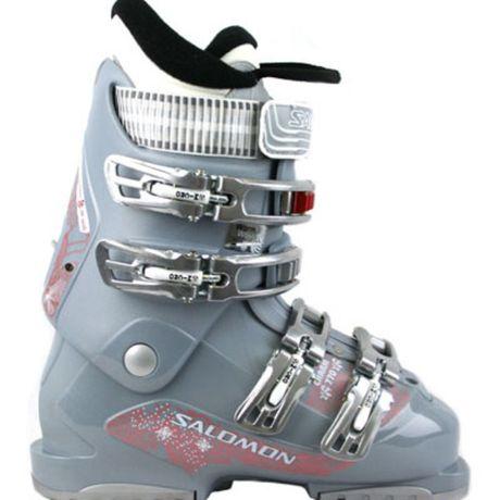 Salomon CHARM 39 buty narciarskie 26,5 damskie