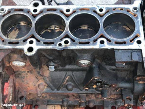 Bloco do Motor Mini One 1.6 Gasolina de 02 a 05. Código W10 B16