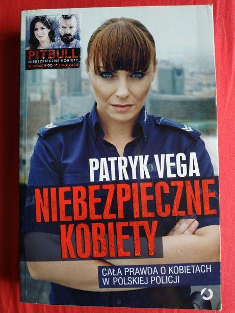 Niebezpieczne kobiety - Patryk Vega