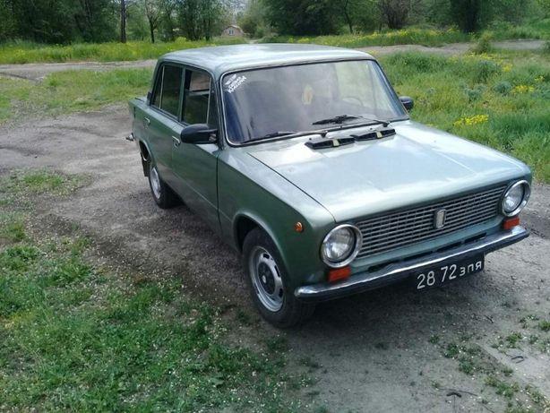 Продам ВАЗ 2101 срочно