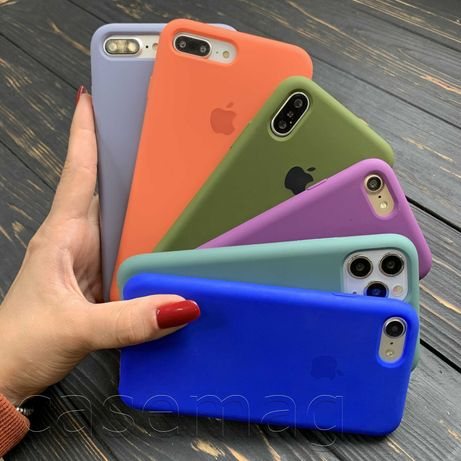 Чехол silicone case iphone X/XS/Max хr | Чехол на айфон X/Хs/Max xr