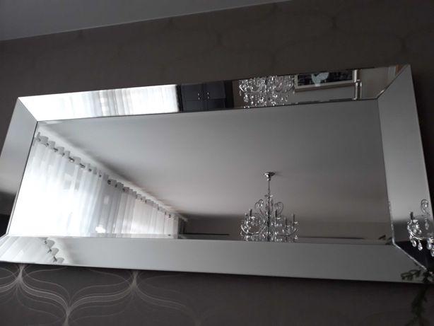 Eleganckie lustro- 180x80cm