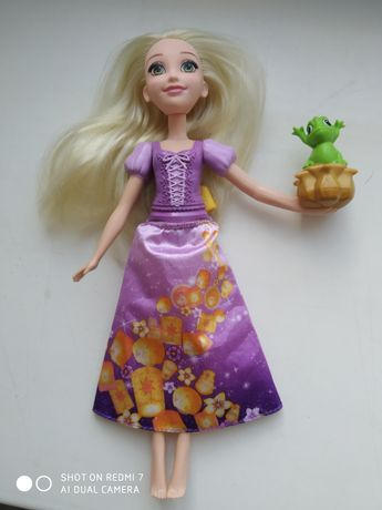 Hasbro Disney кукла куколка принцесса Рапунцель