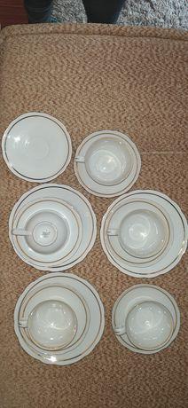 śliczna porcelana