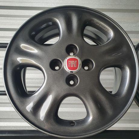 """Fiat 15"""" 4x98 Et40 6J"""