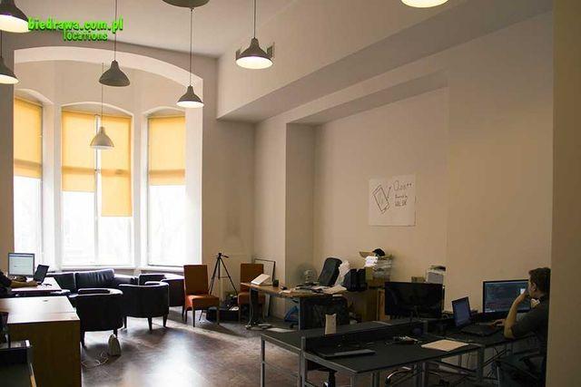 Wrocław Centrum, duży pokój biurowy do wynajęcia, super lokalizacja!