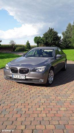 BMW Seria 7 Sprzedam BMW 730d