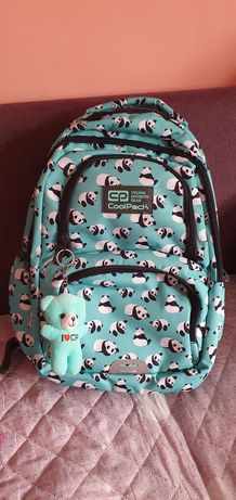 Plecak CoolPack Nowy Okazja