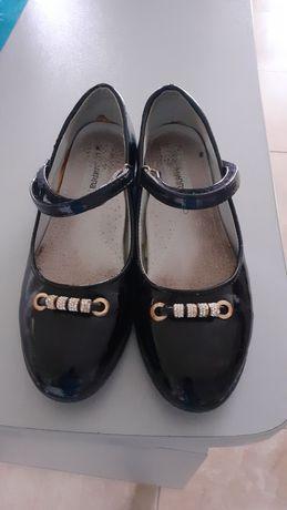 Туфли, школьные туфельки