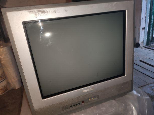 Продам телевизор на запчасти или восстановление