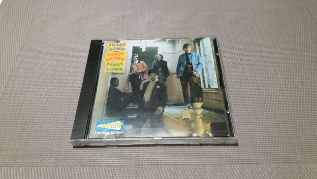CD Savoy Brown Shake Down 1967 bdb