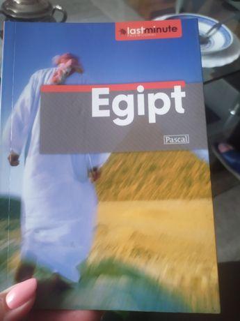 Egipt, przewodnik Pascal