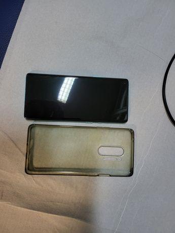 Vendo One Plus 8 Pro 12GB/ 256GB dual-sim, 5G