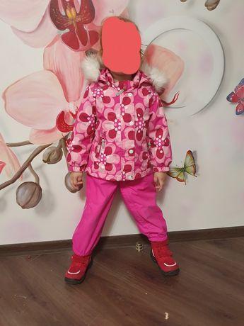 Детский костюм REIMA