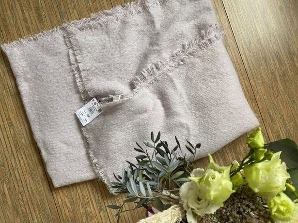 Новий світло лавандовий шарф (з біркою) від reserved