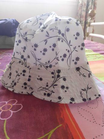 Chapéu Novo                .