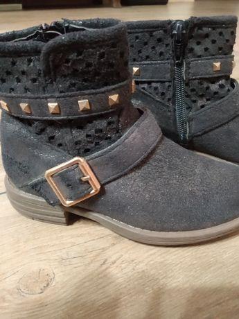 Buty na jesień roz 28