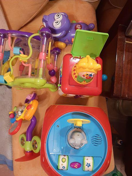 Игрушки для развития детей 5 предметов за одну цену работает отлично