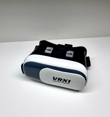 Okulary VR do telefonu uniwersalne  !