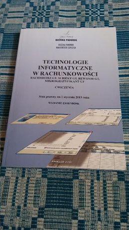 Technologie Informatyczne w Rachunkowości