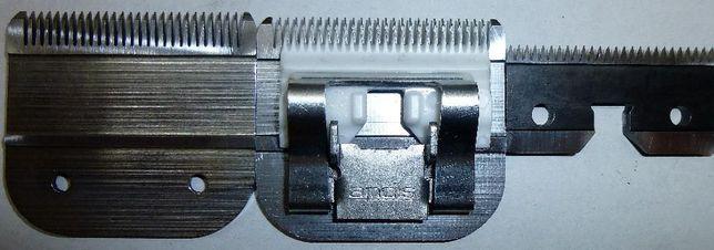 Ostrzenie ostrzy maszynek do strzyżenia Andis/Oster/Moser i inne.