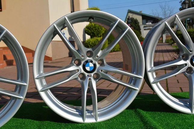 Диски BMW 19 M3 F07 F06 F01 F02 F10 E90 X3 M4 X4 M641 стиль 2284908