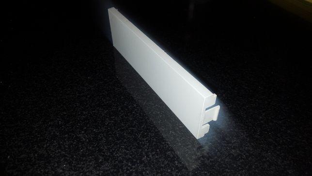 """5.25"""" BAY COVER Tampa/Plástico de Painel Frontal para PCs Desktop"""