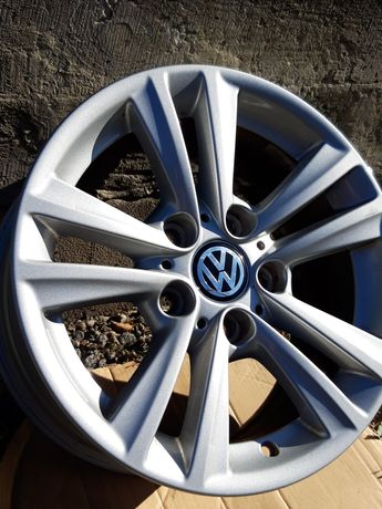 Новые ЛИТЫЕ диски R16 для VW MULTIVAN Caravelle Transporter T5 T6