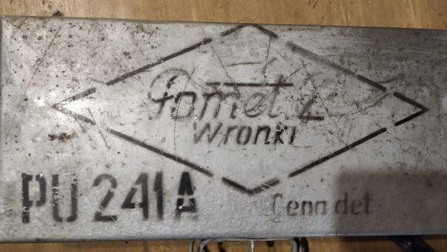 Palnik Promet z wronki PU241A