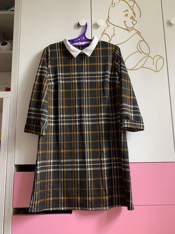 Платье Primark, трапеция, можно беременным