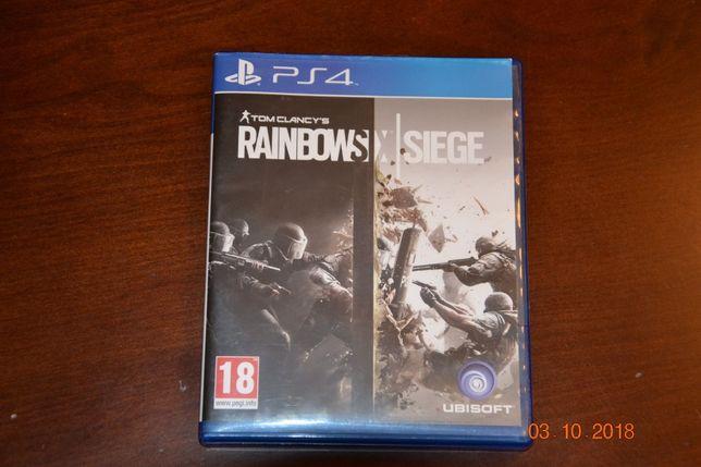 granPS4 TomClancy Rainbow Six Siege