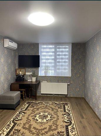 Продажа уютной однокомнатной квартиры.