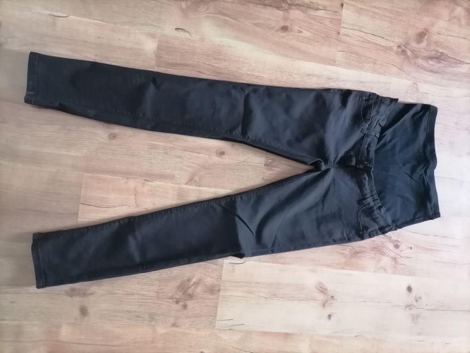 Spodnie ciążowe czarne Racibórz - image 1