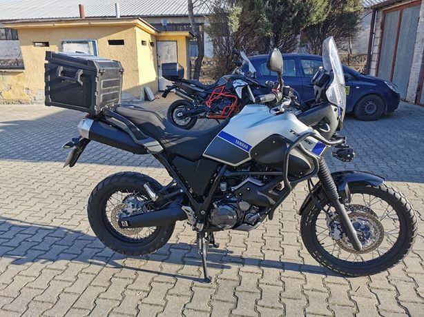 Yamaha XT 660 Tenere 2015 r, 15204 km, bez ABS, IDEAŁ