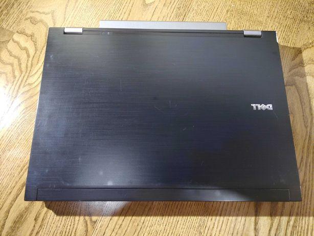 Ноутбук под ремонт или на запчасти Dell Latitude E6500