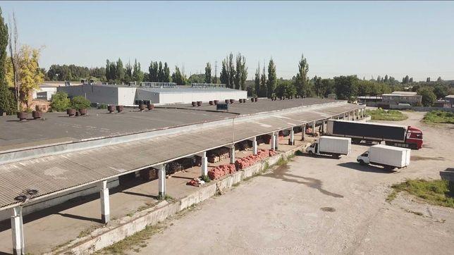 Продажа Промышленной базы 7716 м.кв Героев Сталинграда