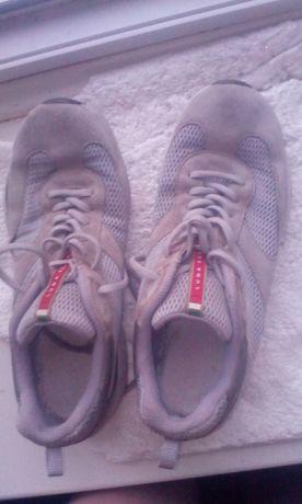 кроссовки мокасины