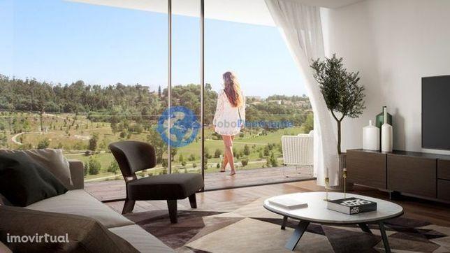 Apartamentos T3 de luxo em Vila Nova de Famalicão