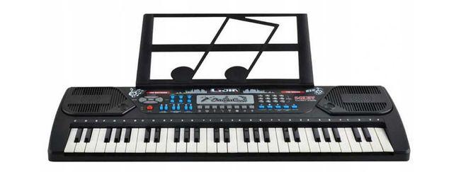 Zasilacz do keyboardu organów dla dzieci organy keyboard
