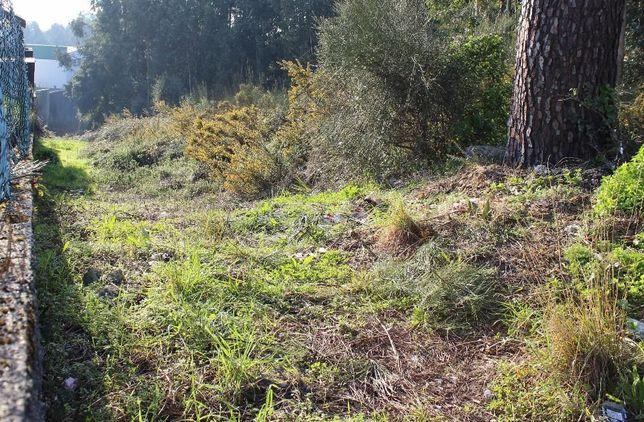 Terreno - Baguim do Monte - 1.720 m2
