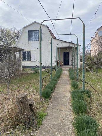Продам дом в Затоке станция Лиманская СК «Сокол».