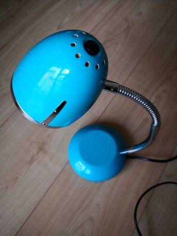Lampka na biurko Pocatello blue
