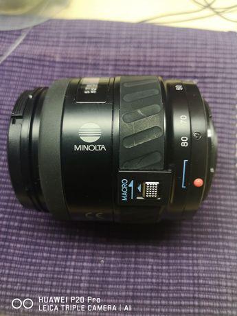 Minolta AF28-80