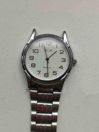 Zegarek męski zegarek na rękę AQUA piękny