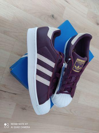 Adidas Superstar 38 1/3 nowe