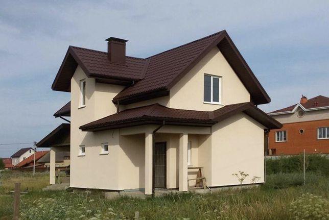 Будуємо будинки під ключ / Строим дома под ключ / Не дорого
