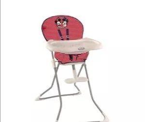 Krzesełko do karmienia Graco Tea Time Disney Mickey Mouse