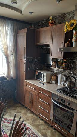 Продается квартира с ремонтом, мебелью и техникой